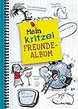 Mein Kritzel Freunde-Album
