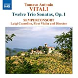 Vitali: Trio Sonatas (2006-12-12)