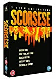 Martin Scorsese Collection (6 Dvd) [Edizione: Regno Unito] [Reino Unido]