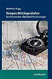 Kompass Militärgeschichte (Einzelschriften zur Militärgeschichte)
