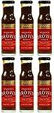 (6 PACK) - Granovita - Organic Brown Sauce | 275g | 6 PACK BUNDLE