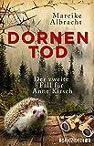 Image of Dornentod: Der zweite Fall für Anne Kirsch (Ein Fall für Anne Kirsch 2)