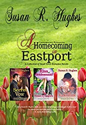 Contemporary Romance: Homecoming in Eastport - A Collection of Small Town Romance Novels (English Edition)
