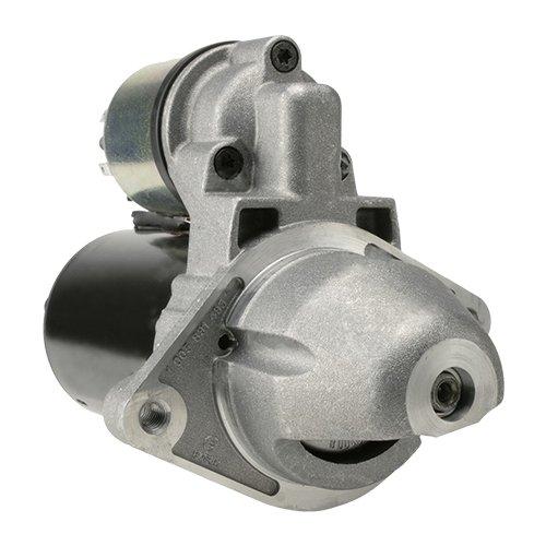 Motorino avviamento Valeo 438168 per LANCIA MUSA 1.3 Multijet 09-2006 - 09-2012 1248cc 90CV 66kW