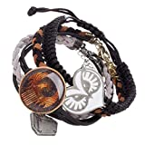 Fantastic Beasts and Where To Find Them Arm Party Bracelet Set