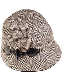 Amazon.it  cloche cappello - Ledatomica   Cappelli e cappellini ... 8a9f332f0a74