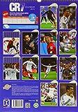 Cristiano Ronaldo A3 Calendar with Free Stickers 2015