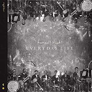 51tPT8bqSRL. SS300  - Everyday Life [Vinyl LP]
