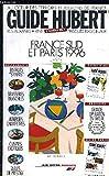Lot de 10 guides gallimard (la France secrète et mystérieuse): découverte des régions, sport, jardins, châteaux forts, produits régionaux, promenades, architecture