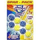 WC Frisch Force de Lemon actif, Lot de 10(10x 2pièces)