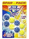 WC Frisch Kraft-Aktiv Lemon, 10er Pack (10 x 2 Stück)