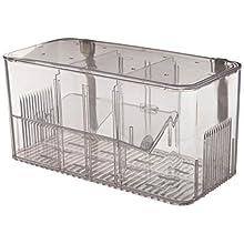 Trixie 8049 Multi-Plus Breeding Container 20 × 10 × 10 cm