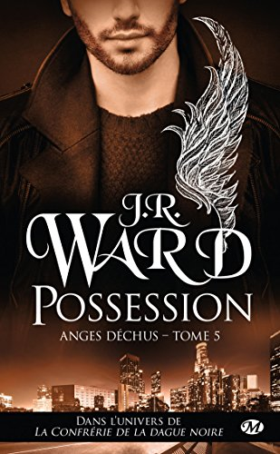 Possession: Anges déchus, T5
