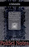 The Unscrollable Matrix PoliSci Notebook for the eBook Reader, The NBps17 Edition: A Selectable (English Edition)