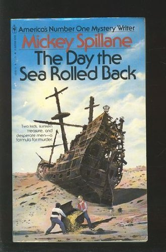 The day the sea rolled back
