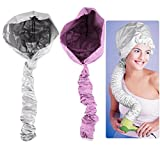 Confort Maison Portable Salon sèche cheveux doux Bonnet hotte Attachment Soin
