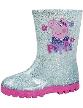 Peppa Pig - Botas de agua de trabajo chica