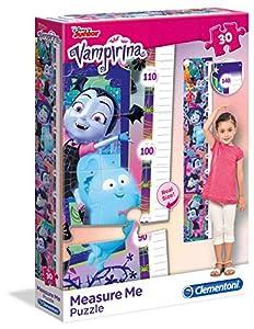 Clementoni-Meter Vampirina-30Piezas Puzzle, 20323, Multicolour