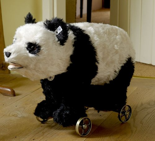 Steiff Panda Bär
