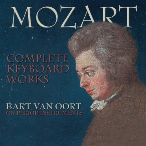 Mozart: Complete Pianoforte Works