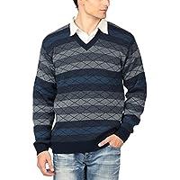 Aarbee men's sweater (HW70114_Large)
