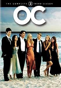 Oc: Complete Third Season [Import USA Zone 1]