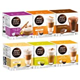 Nescafé Dolce Gusto Sweet Dreams Set