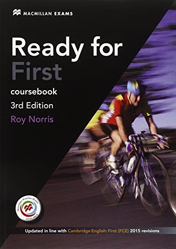 Ready for first. Italy pack. Student's book-Workbook-No key. Per le Scuole superiori. Con CD Audio. Con espansione online