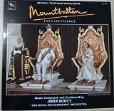 LP: Mountbatten Soundtrack The last Viceroy US-Import.