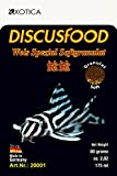 Comida peces peces plecos y loricaridos - Wels Spezial Soft granulat 80gr