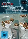 OP ruft Dr. Bruckner - Staffel 3.1 [2 DVDs]