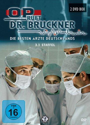 Staffel 3, Teil 1 (2 DVDs)
