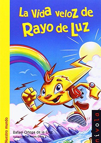 La vida veloz de Rayo de Luz (Junior)