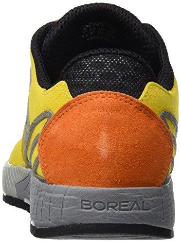 Boreal Bamba–Multifunktionsschuhe Gelb