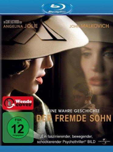 Bild von Der fremde Sohn [Blu-ray]