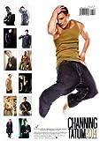 Channing Tatum 2014 Calendar