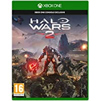 Halo Wars 2 Video Game for Xbox One
