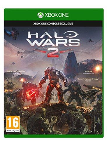 Compare Halo Wars 2 (Xbox One) prices