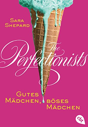 Bildergebnis für The Perfectionists - Gutes Mädchen, böses Mädchen