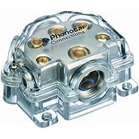Phonocar 4/483 Stromverteiler mit 5 Ausgängen, mehrfarbig
