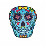 NEW Gigantic Outdoor Beach Towel Beach Blanket- Perfect for Beach, Pool, Picnic.-Skull