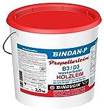 Bindan P Holzleim 2,5 kg Eimer