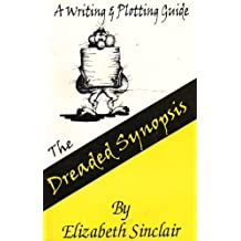 The dreaded synopsis: A writing & plotting guide