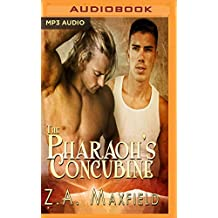 PHARAOHS CONCUBINE           M