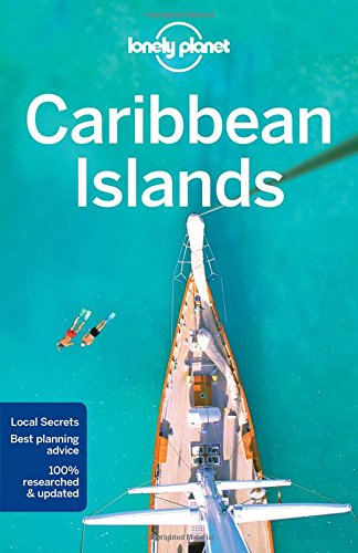 Descargar Libro Caribbean Islands de Lonely Planet