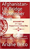 Afghanistan gained full Independence in 1919 from the British Government and since then both countries have kept a close amicable relationship. Full support has been shown in the Fight Against the Taliban and all other forms of extremism and the Brit...