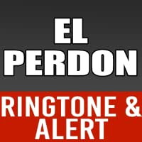 El Perdon Ringtone and Alert