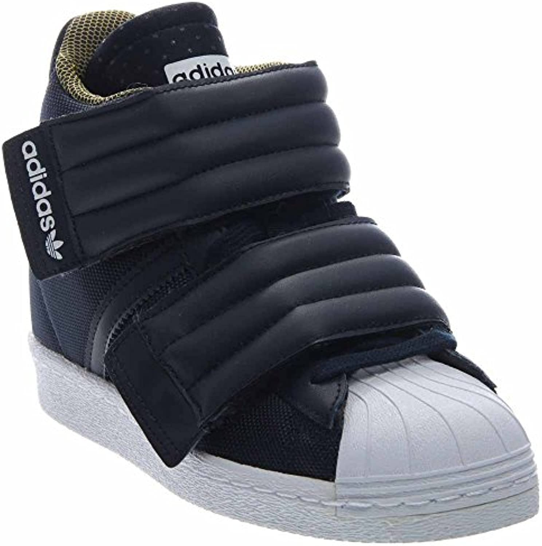 Adidas Superstar Up 2 Strap - Leggenda Ink Leggenda Leggenda Leggenda Ink-Bianco, 5.5 B Us | Numerosi In Varietà  28a620