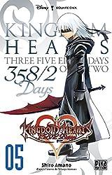 Kingdom Hearts 358/2 days T05