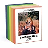 PHOTODARIUM 2018 (früher Poladarium): Every Day a new Instant Photo